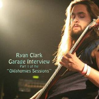 Oklahomies Sessions: Ryan Clark