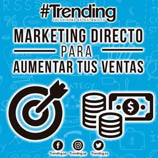 Estrategias de MARKETING DIRECTO para aumentar tus VENTAS