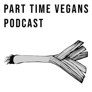 First Episode: Are vegans useful? (preview)