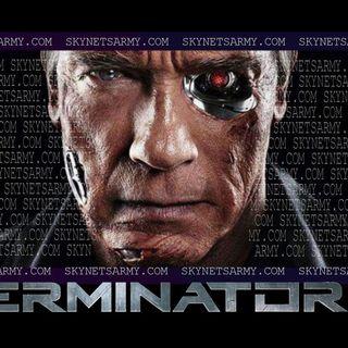 Llega #Terminator6 ,#danielcraig nuevamente #jamesbond y varias cosas mas