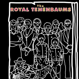 Ep. 5 The Royal Tenenbaums