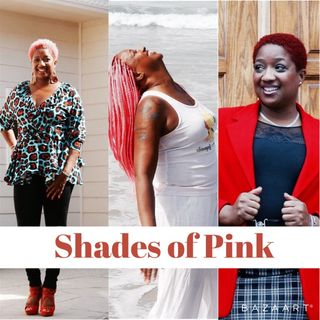 Shades of Pink - Episode 4 - Speak Pink!