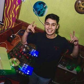 Sebastian Andrade Mix Old School 2K19