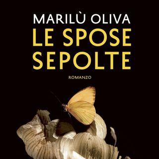 "Marilù Oliva ""Le spose sepolte"""