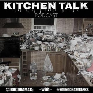 Kitchen talk ep 6 no shame