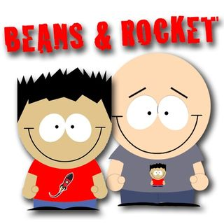 Our FINAL Show – Beans and Rocket Episode 80