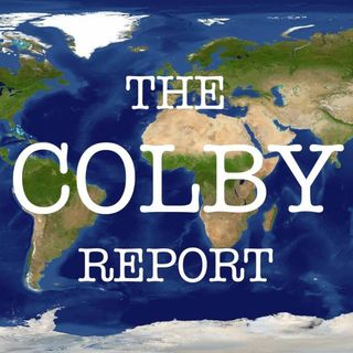 The Colby Report Episode 008