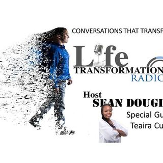 Fed Up?  Change Up With Author & Speaker Teaira Curry