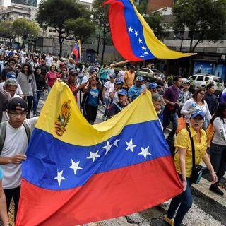 RADAR. Venezuela y su crisis internacional. El petróleo ha bajado su precio y su producción