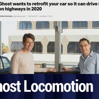 Ghost Wants to Retrofit Your Car to Be Autonomous   TWiT Bits