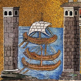 Semper Augustus (498-506) - Ep. 53
