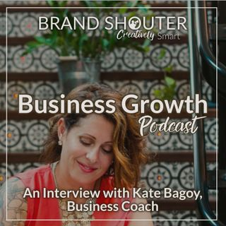 An Interview With Kate Bagoy