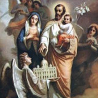 10. Patrono de la Iglesia Católica. Oración de León XIII