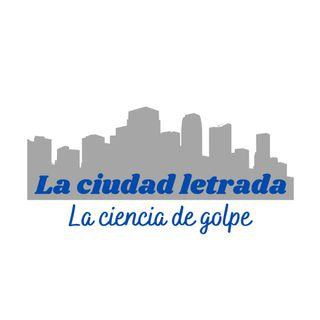 Presentación en la sociedad letrada de Greys Bolívar