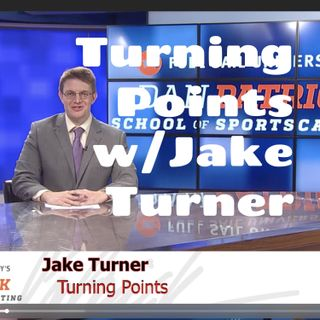 Turning Points - Brian Noe of the Noe Show - Damian's Buzzer Beater