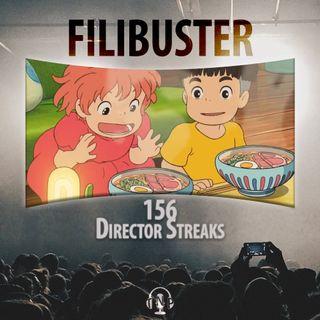 156 - Director Streaks