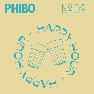 Happy Hour #09