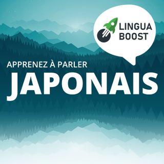 Apprendre le japonais avec LinguaBoost