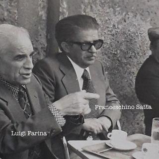 La prima sigaretta. Un racconto di Franceschino Satta