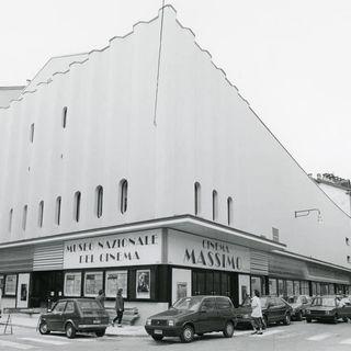 C'era una volta un cinema a ... Torino