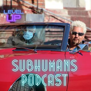 SHP 10 : Don't Be A Menace In Flavortown While Drinking Your Juice