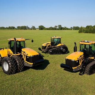 Benefit Your Business With Farm Equipment Rental Software