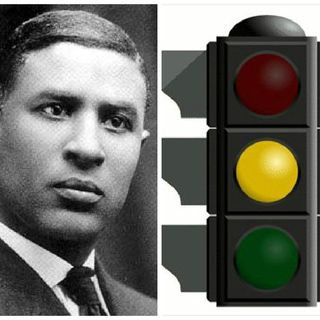 Black History Spotlight Presents: Garrett Morgan