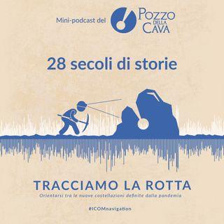 Pozzo della Cava di Orvieto (TR) - 28 secoli di storie
