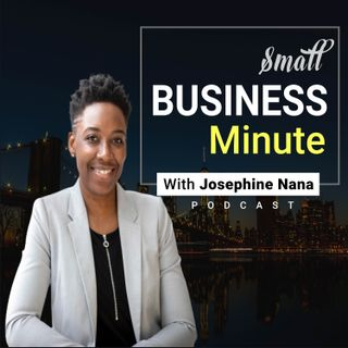 Small Business Minute