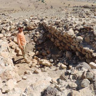 ¿Un sitio del Valle del Jordán revela el origen del antiguo Israel?