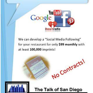 The Talk Of San Diego