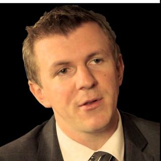 """[GUEST ONLY] James OKeefe (10/13) """"Amazing Interview with James O'Keefe!"""""""