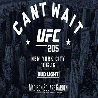 UFC 205 Predictions