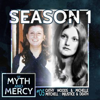 Cathy Woods and Michelle Mitchell (Original Release: 12-10-2017)