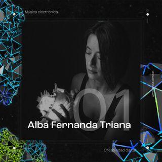 """Ep.01 """"Perspectivas Sonoras"""" - Alba Fernanda Triana"""