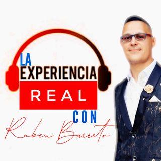 La Experencia Real Con Ruben Barreto