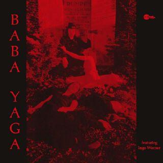 Baba Yaga - High fly