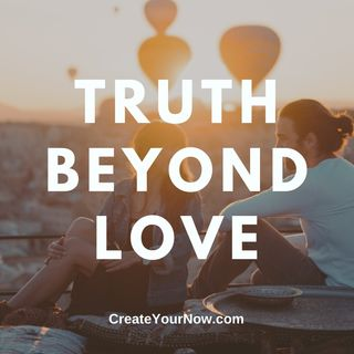 1974 Truth Beyond Love
