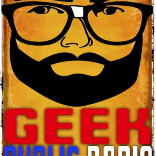 GPR - The Post-Gencon Show