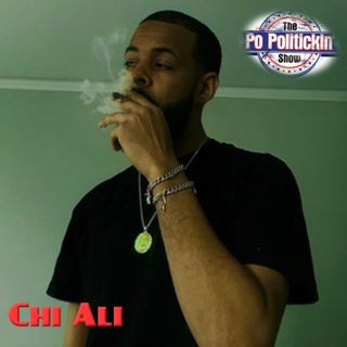Episode 407 - Chi Ali @chiefchiali