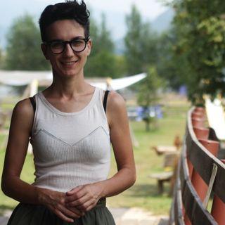 Viviana Carlet: dialogo con la fondatrice e direttrice di Lago Film Fest
