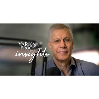 Outside In, An Interview with Yaron Brook on Ayn Rand & Rational Self-Interest