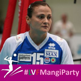 Antonella Del Core - #LVFMangiParty