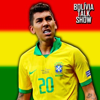 #21. Entrevista: Firmino - Bolívia Talk Show
