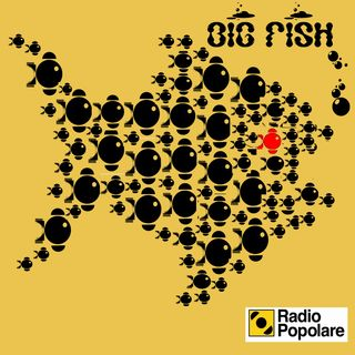 Big Fish di mar 11/03/2014