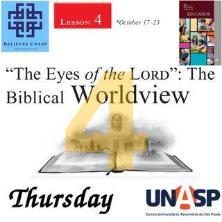 809 - Sabbath School - 22.Oct Thu