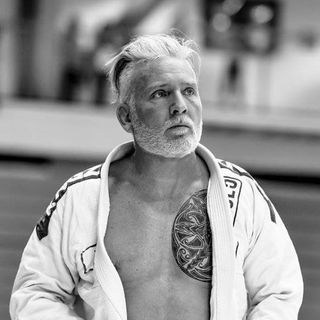 Bully Resistant Show w BJJ Moses