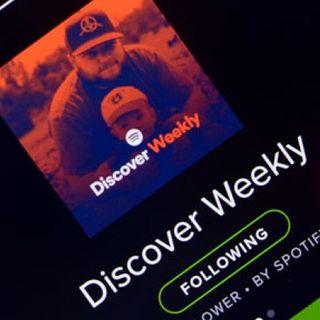 #13 L'algoritmo di Spotify: come ti consiglia nuova musica?