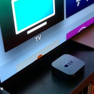 #TFC S05E01   An Apple original service