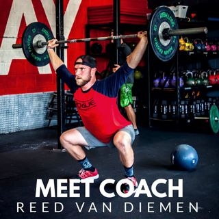 Meet coach Reed